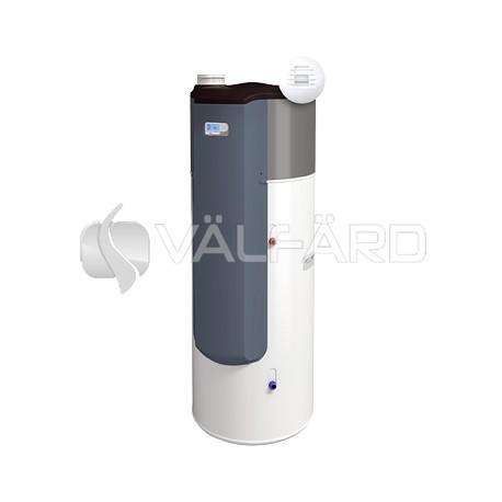 Ballon thermodynamique thermor aeromax VMC